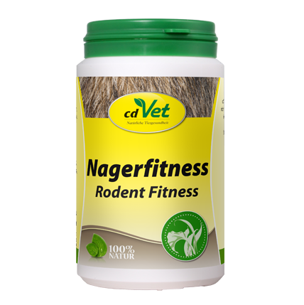 Nagerfitness