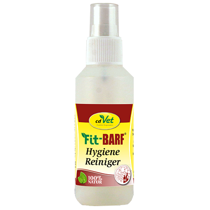 Fit-BARF Hygiene Reiniger 100ml