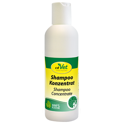 Shampoo Concentrate