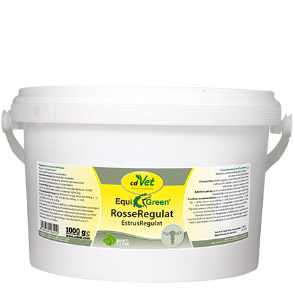 EquiGreen RosseRegulat