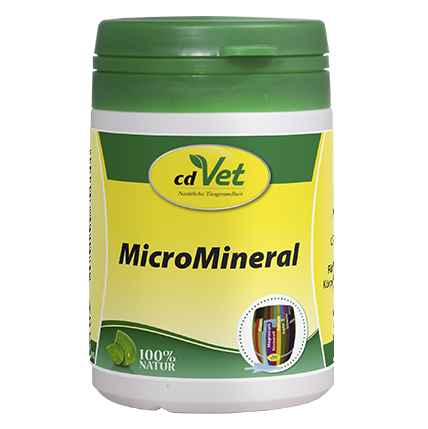 MicroMineral Dog & Cat