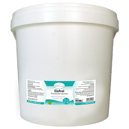 casaCare Ice-Free Intensive concentrate 10kg