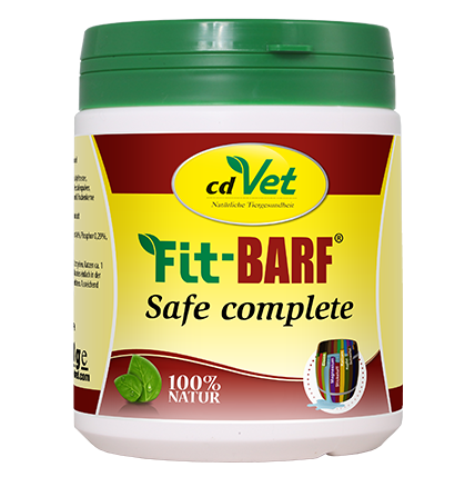 Fit-BARF Safe-Complete