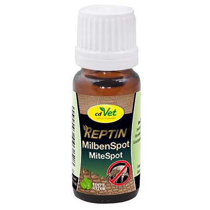 REPTIN MilbenSpot 10ml