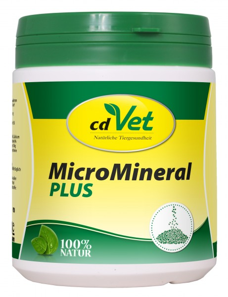 MicroMineral_plus_500g