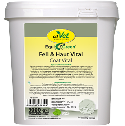 EquiGreen Fell & Haut Vital