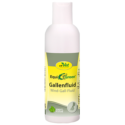 EquiGreen Gallenfluid 200 ml