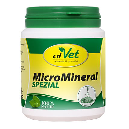 MicroMineral Spezial