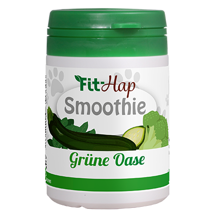 Fit-Hap Smoothie Green Oasis