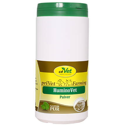 privet HuminoVet Pulver 1000g